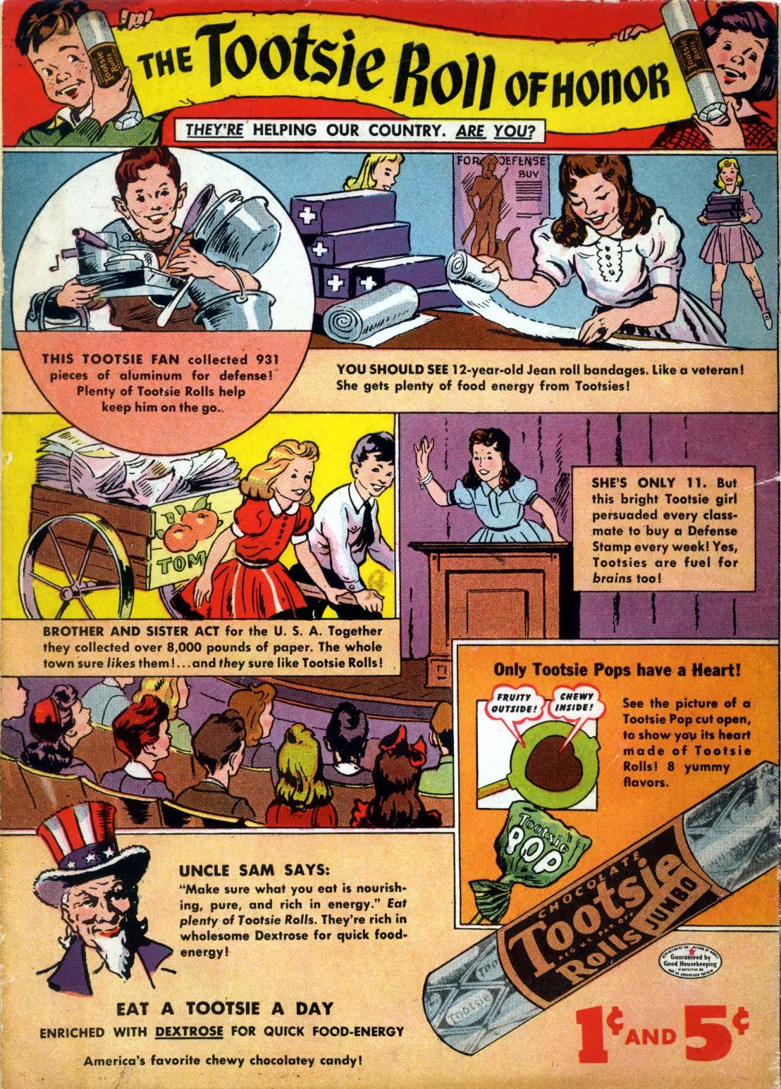 Read online All-American Comics (1939) comic -  Issue #40 - 67