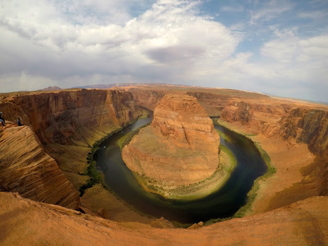 Hor­se­shoe Bend