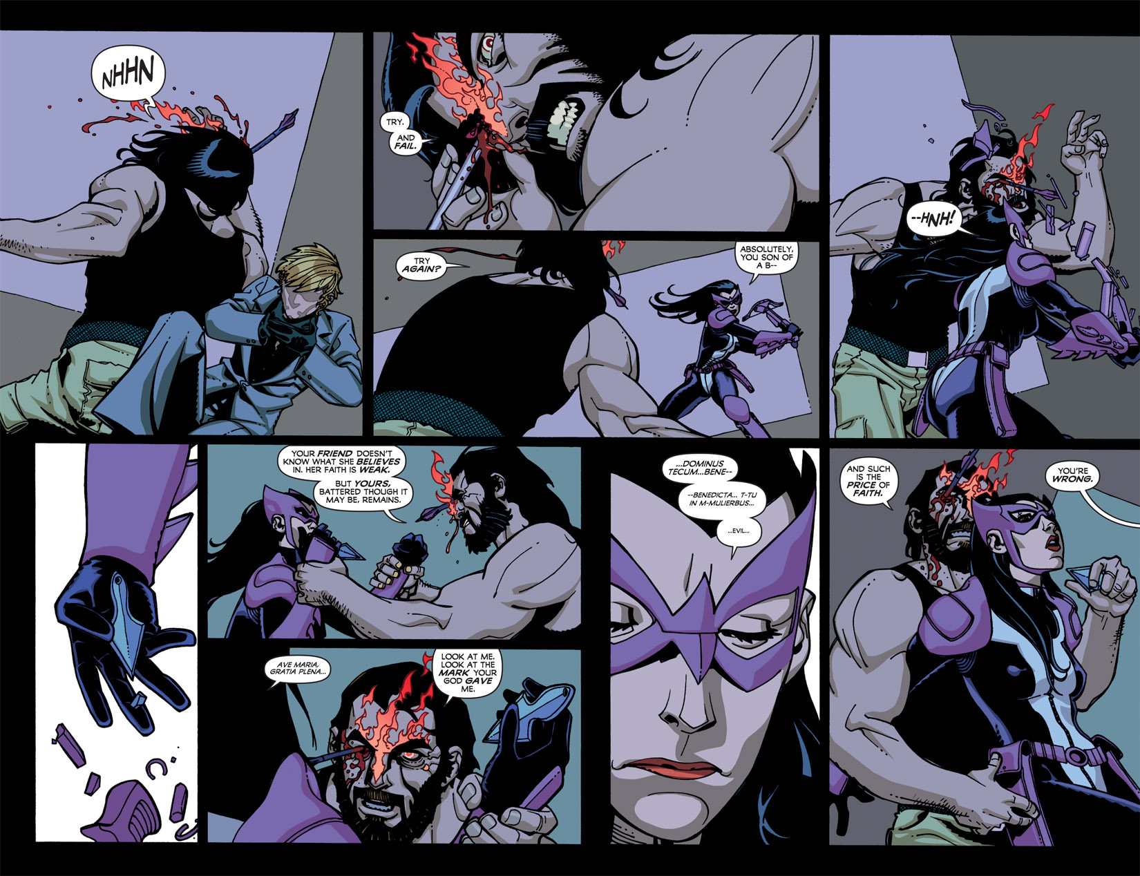 Detective Comics (1937) 864 Page 23