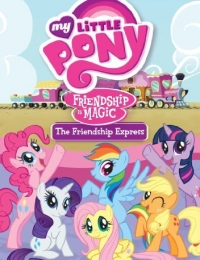 My Little Pony: Friendship Is Magic 7 | Bmovies