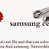 Samsung Cert And Qcn File Free Download For All Models