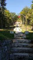 Parc i castell de Campagne