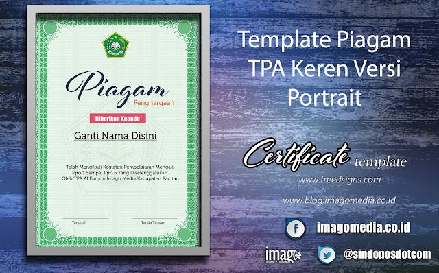 Download_Desain_sertifikat_depag_bingkai_versi_keren