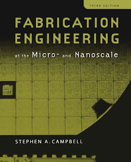 Download Fabrication Engineering at the Micro- and Nanoscale PDF free