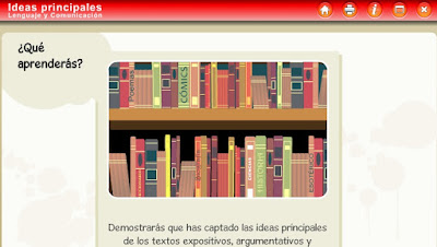 http://www.ceiploreto.es/sugerencias/Educarchile/lengua/7mo_ideas_principales/index.html