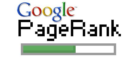 Google cập nhật PR, một sự cập nhật không mong muốn :)