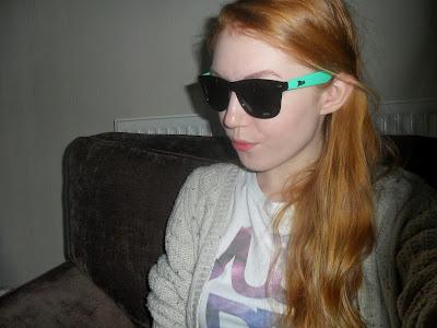 952e920a34 Review  Zoella Detour Sunglasses - Katrina Frances