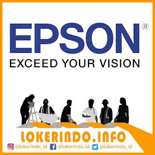 Loker PT Epson Indonesia Industry