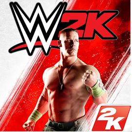 WWE2K DOWNLOAD