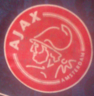 Escudo de Ajax Amsterdam, Ajax