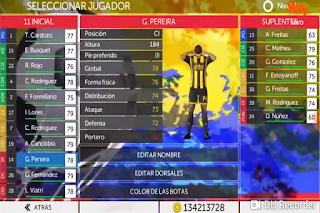 FTS Colombia V2 Mod