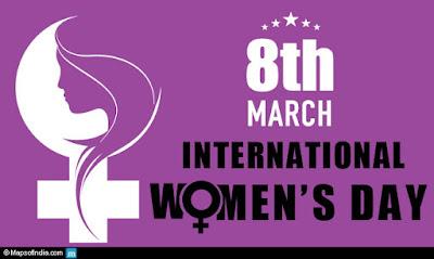 Happy women's day 2016 whatsapp images