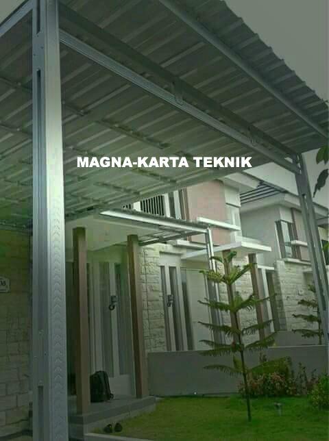 Jasa kanopi Sidoarjo Surabaya Gresik