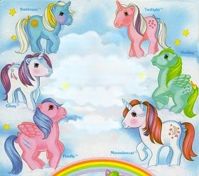 Pegasus & Unicorns Y2