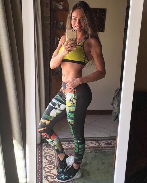 Fitness Emily Skye