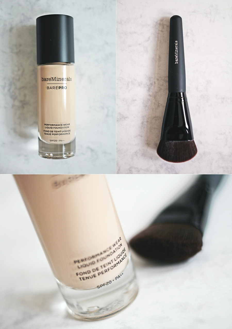 BARE MINERALS SKIN CARE