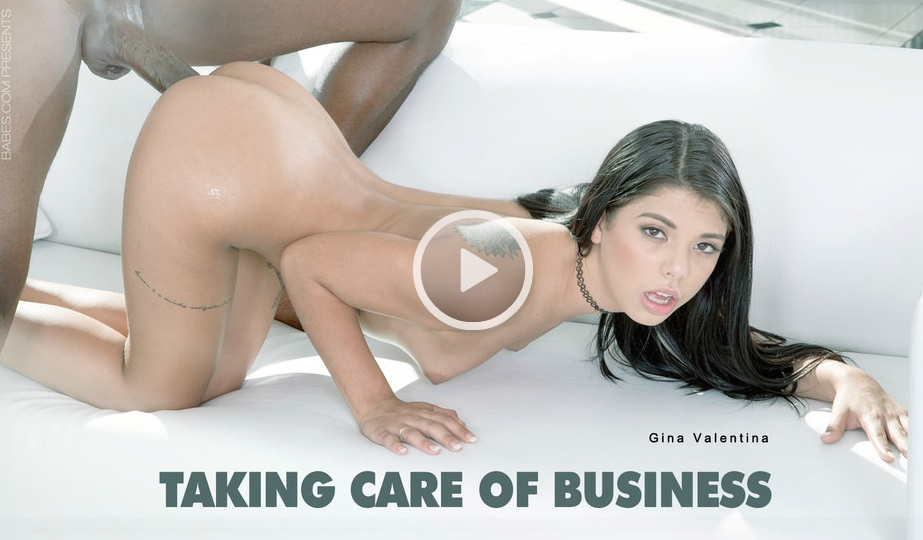 UNCENSORED [babes]2016-12-21 TAKING CARE OF BUSINESS, AV uncensored