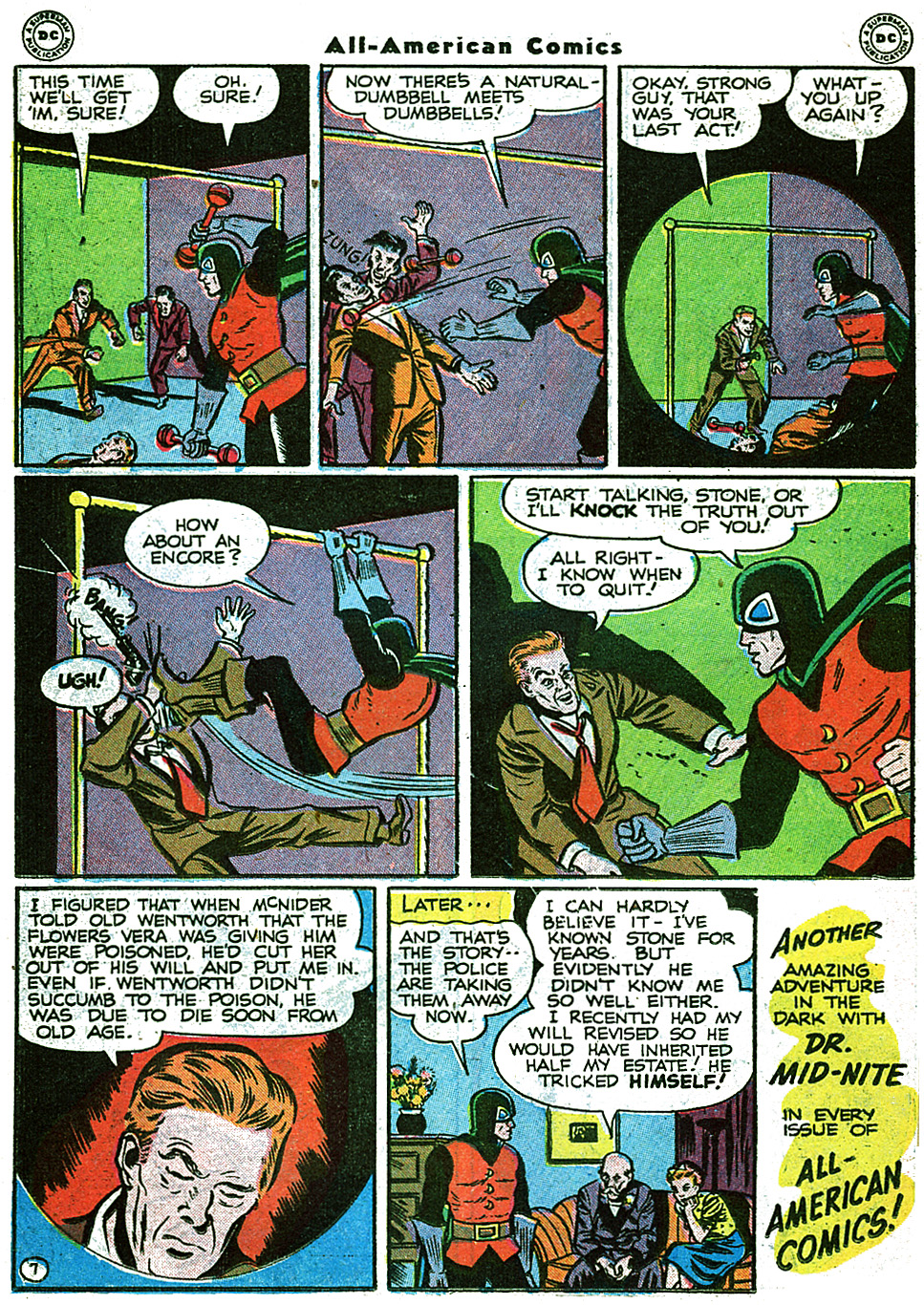 All-American Comics (1939) issue 81 - Page 38