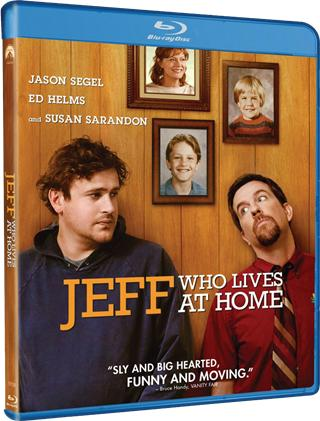 Jeff Who Lives at Home 720p HD Español Latino Dual BRRip Descargar