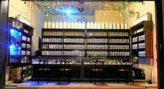 Grosir Parfum Refill Amor Parfum