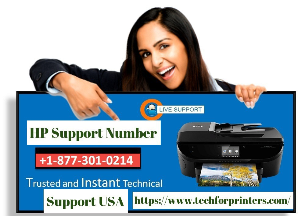 How We Get Instant Tech Support  Guidance of HP Printers on HP