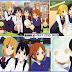 Jual Kaset Film Anime Tamako Market