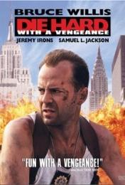 Die Hard: With A Vengeance | Bmovies