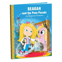 My Little Pony™ Personalized Book