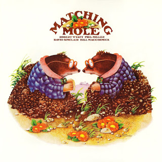 Matching Mole - 1972 - Matching Mole