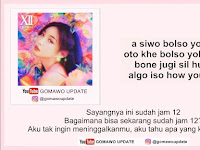 Download Lagu Gotta Go (CHUNG HA) Mp3