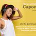 Sarau musical de capoeira 2018