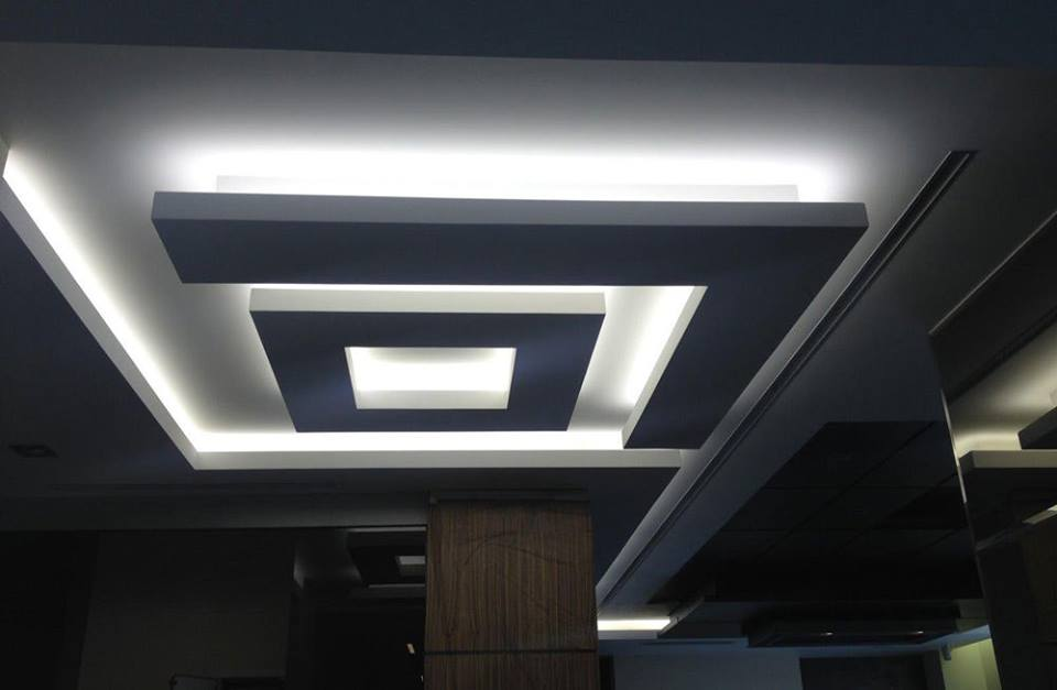 15 Ways To Install Led Indirect Lighting For False Ceiling