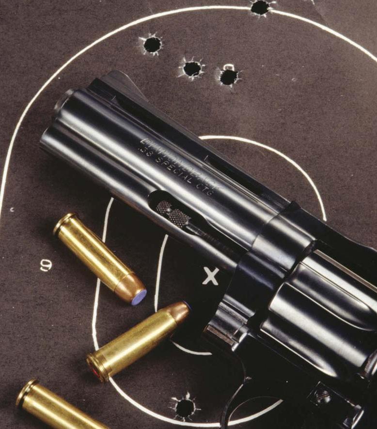 Los Mejores Revolveres ~ Armas y Cuchillos