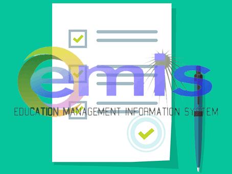 Download Template Form Emis Siswa 2018/2019 Untuk Siswa Baru Dari Non Madrasah.xlss