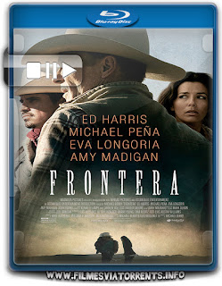 Frontera Torrent - BluRay Rip 1080p Dual Áudio 5.1