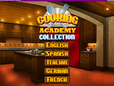 烹飪學院:火與刀(Cooking Academy Fire and Knives),結合1、2、3全系列作美食模擬經營!