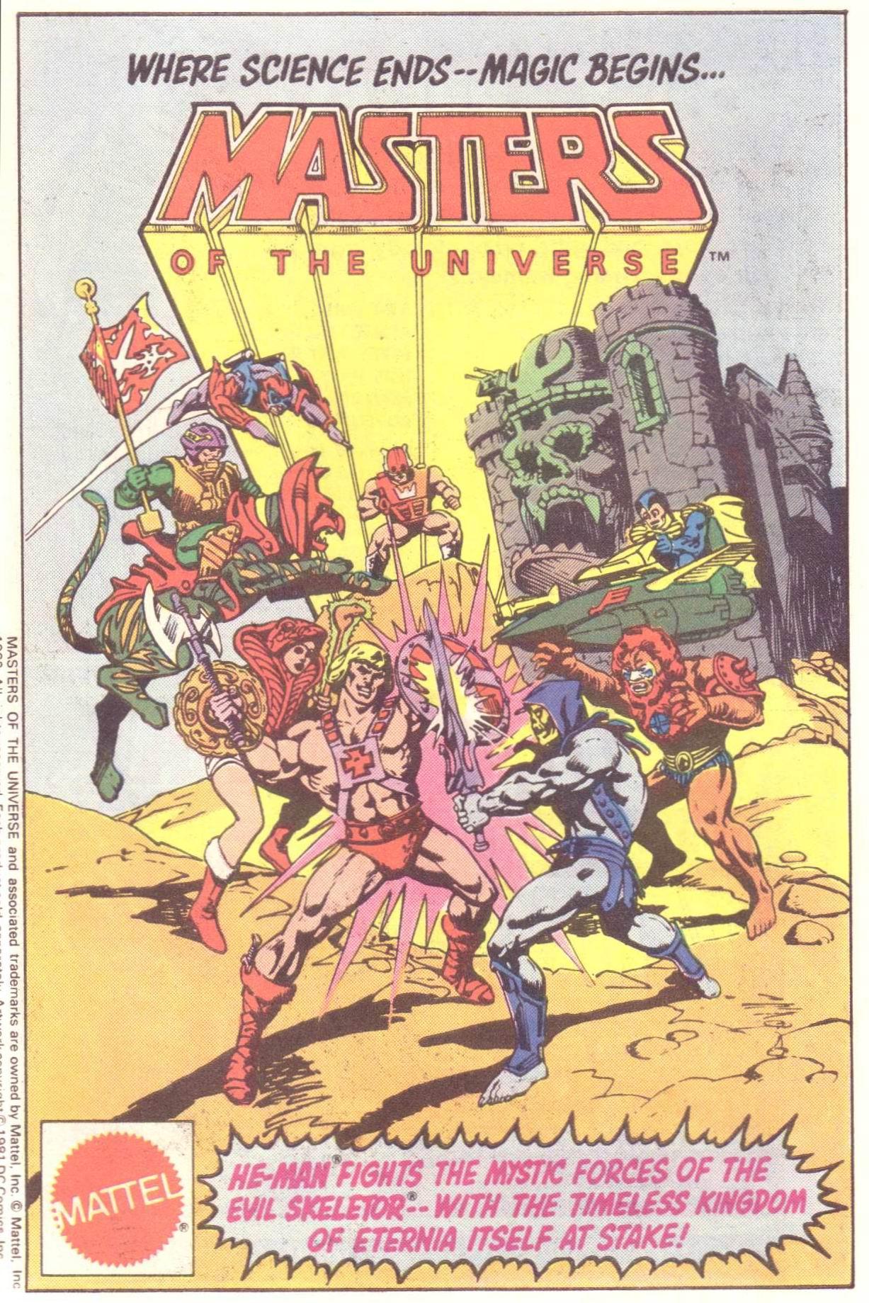Detective Comics (1937) 537 Page 6