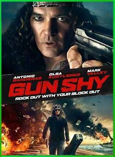Gun Shy (2017) | DVDRip Latino HD GDrive 1 Link