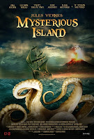 Download SYFY Original Jules Vern Mysterious Island (2012) TVRip 350MB Ganool