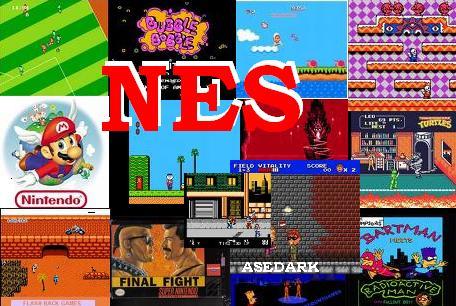 Descargar 30 Juegos Super Nintendo Nes Para Tu Android Apk