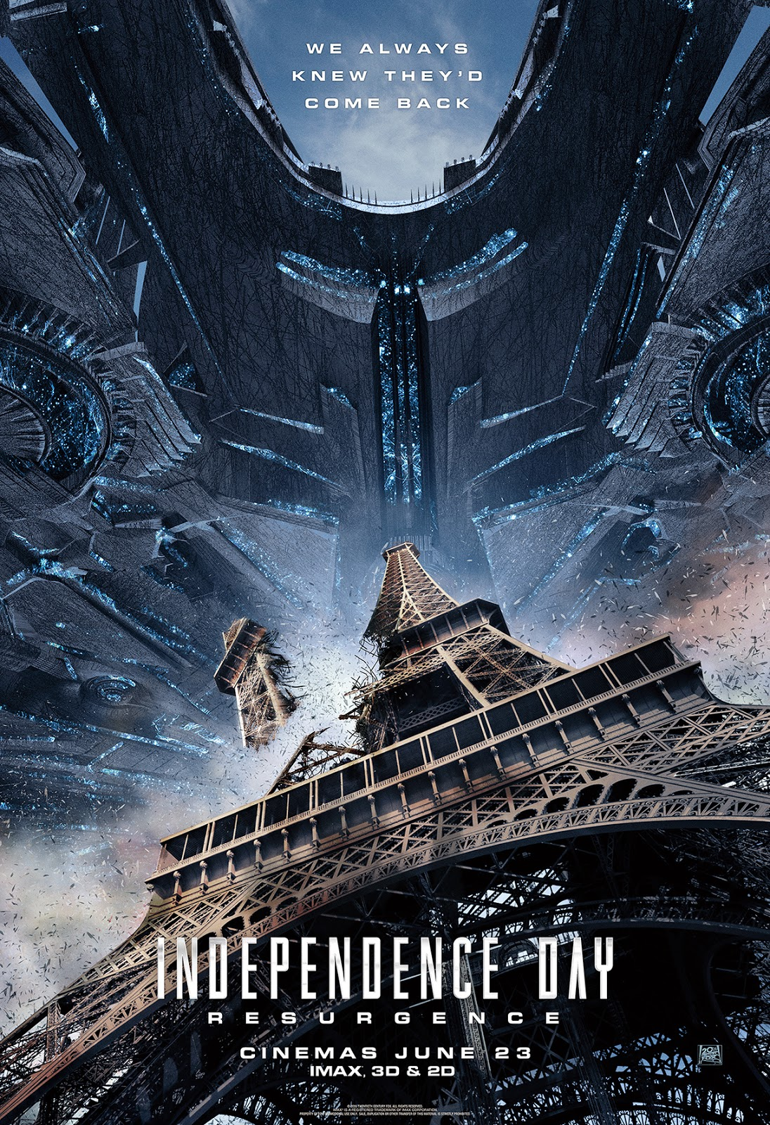 Watch Independence Day: Resurgence Online Free