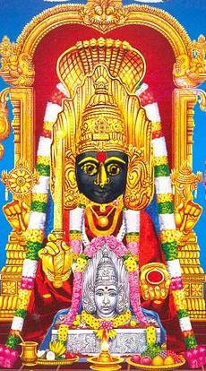 Bhavani Amman Periyapalayam