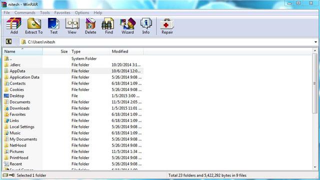 download winrar 32