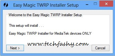 Easy Steps To Create Twrp Recovery For All MTK Devices