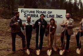 Fundación de Sierra On-Line