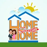 Home Sweetie Home - 03 June 2017