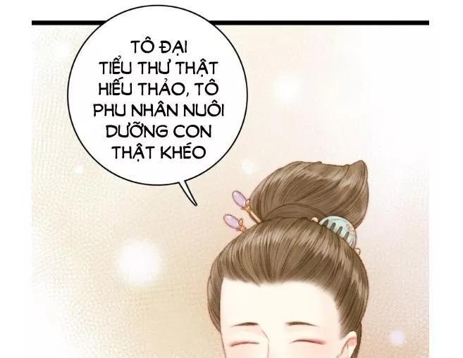 Nàng Phi Cửu Khanh - Thần Y Kiều Nữ chap 33 - Trang 60
