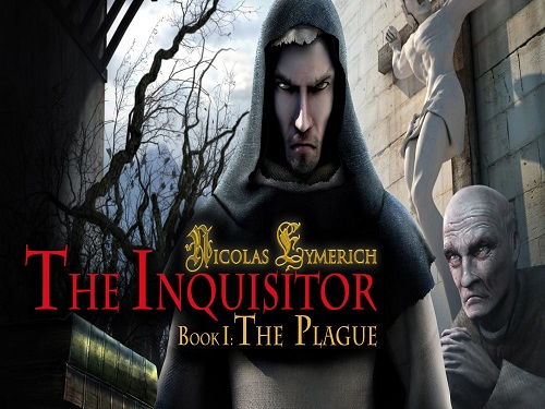 The Inquisitor Book The Plague Game Free Download