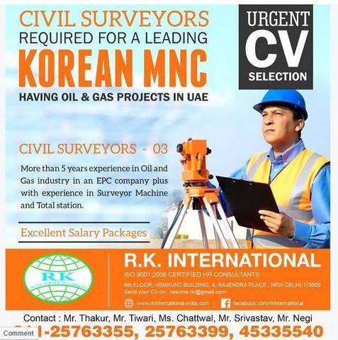 Korean MNC Company & Hyundai Qatar job vacancies - Gulf Jobs