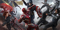 Captain America 3: Civil War India Box Office Collection